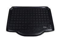Vauxhall Mokka (2012 onwards) :Rezaw-Plast boot liner, black, no. RZ231145
