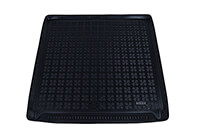 Vauxhall Astra Sports Tourer (2010 to 2015) :Rezaw-Plast boot liner, black, no. RZ231139