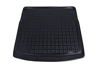 Opel Insignia Country Tourer (2013 onwards) :Rezaw-Plast boot liner, black, no. RZ231136