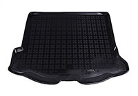 Volvo V60 estate (2010 onwards) :Rezaw-Plast boot liner, black, no. RZ232917
