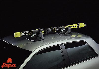 Mercedes benz forum ski rack for r129 for Mercedes benz gl450 ski rack