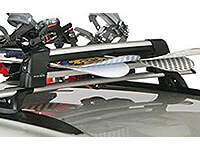 :Whispbar ski (6) + board carrier no. PR3066