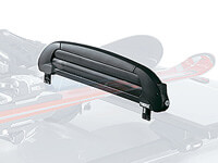 :Thule Snowpro ski carrier no. TU745 - 3 pairs skis or 2 snowboards