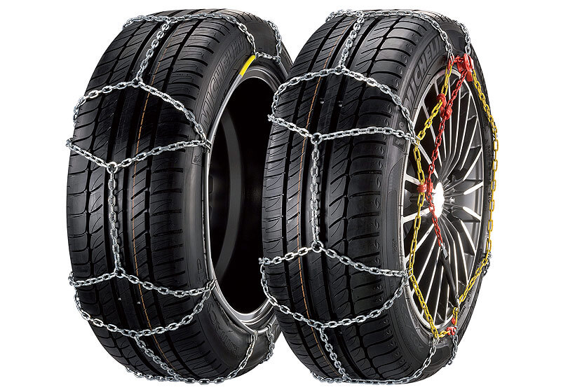 Maggi XS9 super-easy chains (pair) no. MGXS40