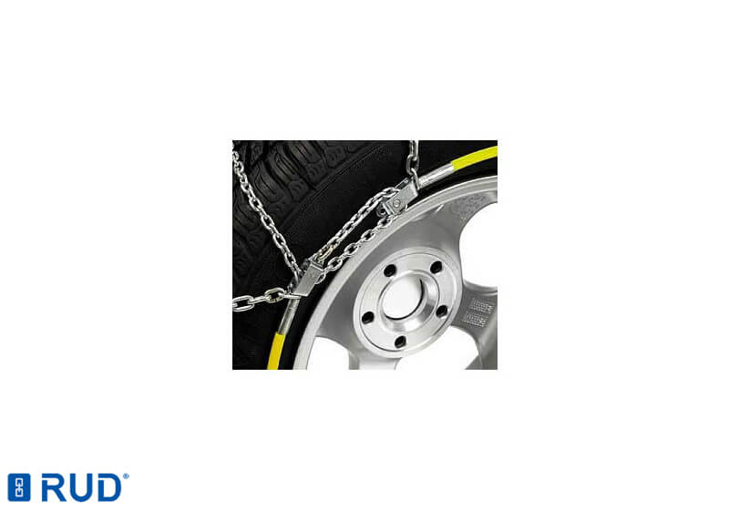 RUD Classic automatic chains (pair) no. 48482