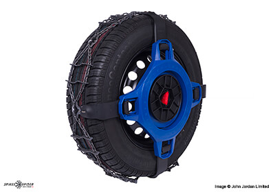 spikes spider alpine pro size ap3 wheel bolt size tbc. Black Bedroom Furniture Sets. Home Design Ideas
