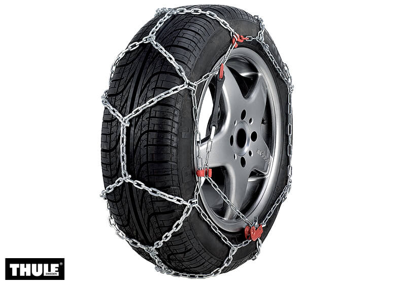 Thule CB-12 snow chains (pair) no. CB-12 040