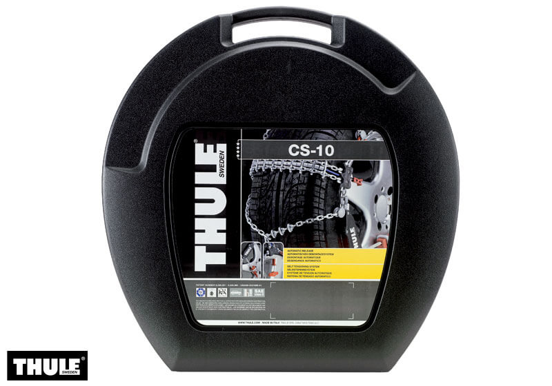 Thule CS-10 snow chains (pair) no. CS-10 050