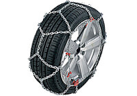 Mazda BT-50 single cab (2006 to 2011):König XB-16 snow chains (pair) no. XB-16 250