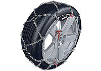 Mercedes benz sprinter l1 swb h2 high roof 06 on for Mercedes benz tire chains