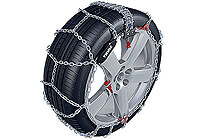 :Thule XS-16 snow chains (pair) no. XS-16 247 - RETURNED