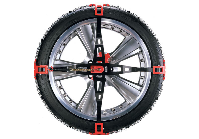 Maggi TRAK Sport snow chains