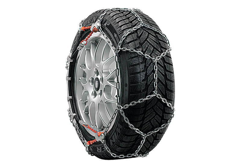 RUD Easy2go snow chains