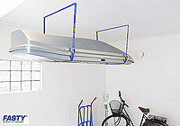 :Fasty BOX LIFT (2 x 400cm straps) (1 only)