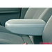 KAMEI Vauxhall Zafira (05 on) armrest, velour, light grey, 14357-05