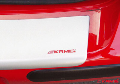 Kamei Roof Box Instructions
