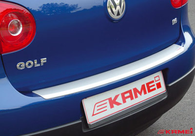 Vw Golf 5dr 04 08 Kamei Vw Golf V Loading Sill