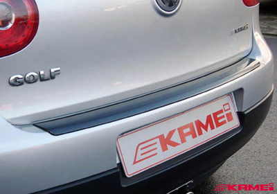 Vw Golf 3dr 04 09 Kamei Vw Golf V Loading Sill