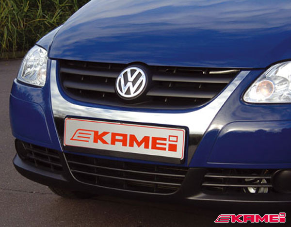 Kamei Car Styling Front Masks For Volkswagens Vw At Kamei