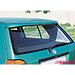 Volkswagen VW Golf three door (1992 to 1998) :KAMEI rear spoiler without stop light, black, 44419
