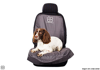 Moving Around On The Seats Eg When Being Raked By Dogs As They Settle Down And Also Neoprene Belts Which Wrapped Seat Corners
