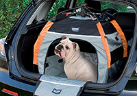 :Petego EB UPet Tent pet shelter, medium size, no. UPET M