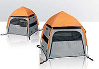 :Petego EB UPet Tent pet shelter, small size, no. UPET S
