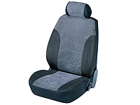 Volkswagen VW Passat estate (2001 to 2005) :Walser car seat covers, VW Passat (1997 to 2005), Turin anthracite, 10308