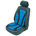 Walser ALBORETO seat cushion, single, blue, 14168