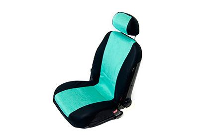 Walser MPV Seat Cover Set Velour Mint No WL10490W