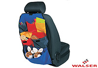 ":Walser car seat covers ""Tommy"" seat organiser - WL30611"