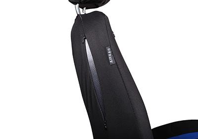Walser Zipp It Car Seat Covers