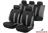Ford Ka Walser Velours Seat Covers Full Set