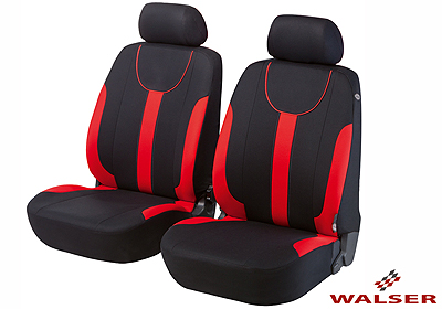 Walser Leather Car Seat Covers