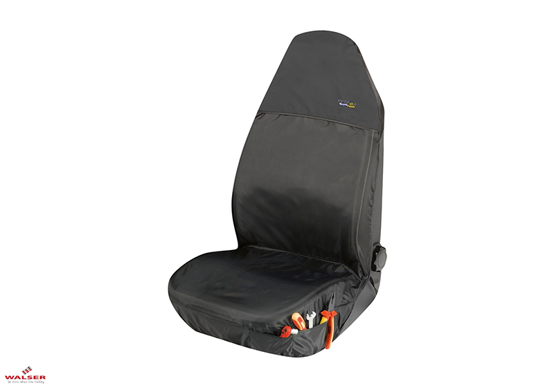 :Walser car seat covers Outdoor Sports & Family black- WL12132