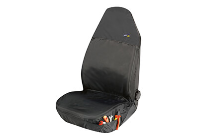 Walser car seat covers Outdoor Sports & Family black- WL12132.