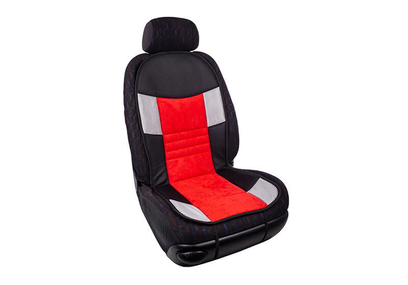 :Walser seat cushion, single, red, 11667(order 2)