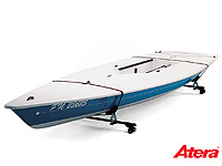 :Atera small boat carrier no. AR9033 (Square bars only)