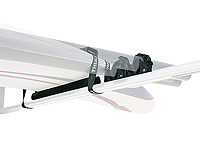 :Thule sailboard carrier no. TU833 - includes two mast holders (Aerobars only)