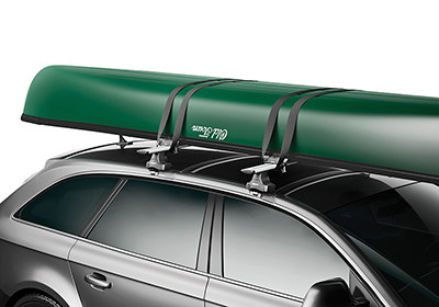 Thule Portage Canoe Boat Carrier No 819