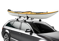 :Thule DockGlide no. 896