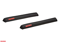 ":Yakima 30"" SUP / surfboard pads for square bars no. 8004070"