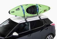 :CRUZ folding kayak carrier with load stops (940-620)