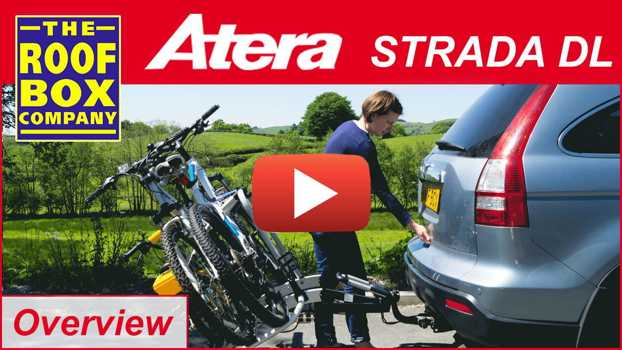 Atera STRADA DL - Overview