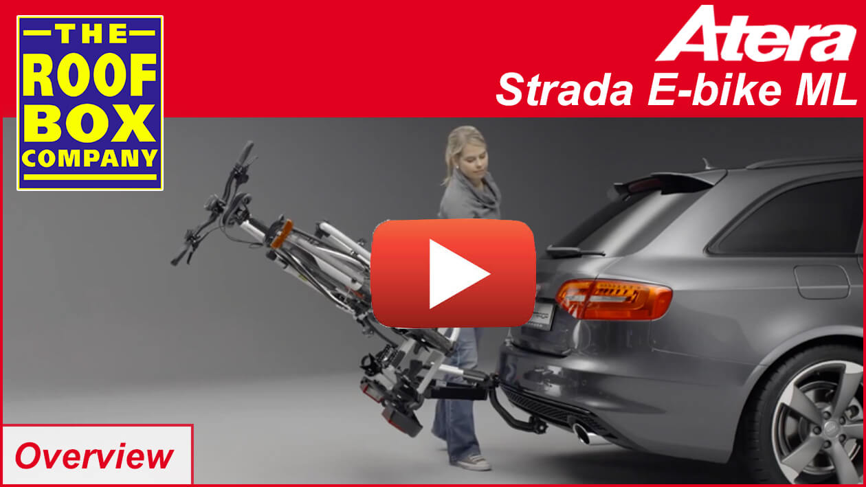 Atera Strada E-bike ML - Overview
