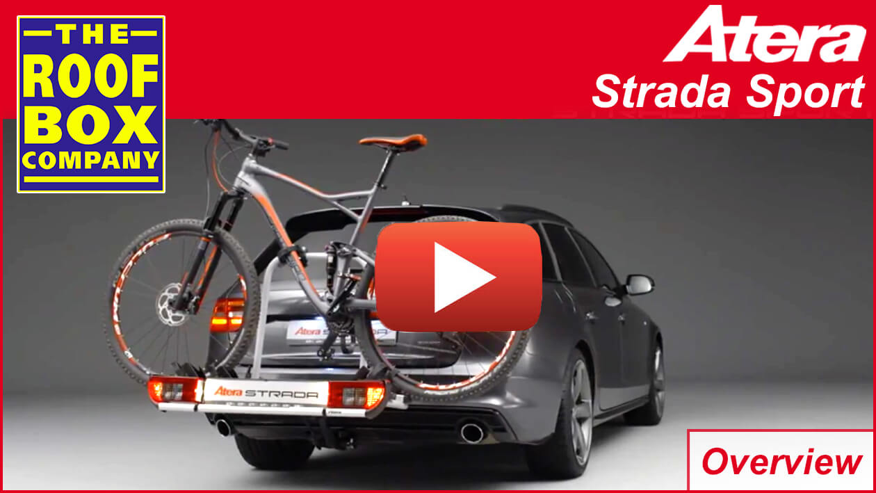 Atera Strada Sport - Overview