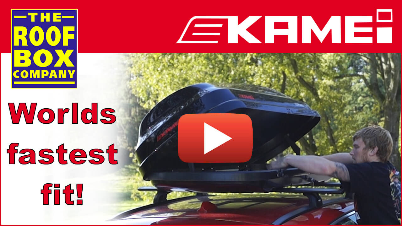 KAMEI ClickFix worlds fastest mounting system