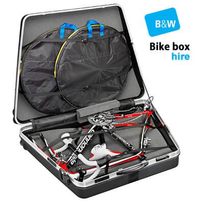 Bike Box Hire Bike Case Hire Bike Box Hire Uk