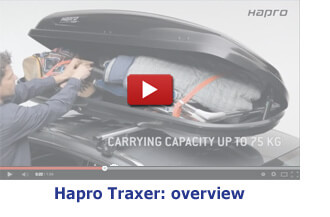 Hapro Traxer: Overview