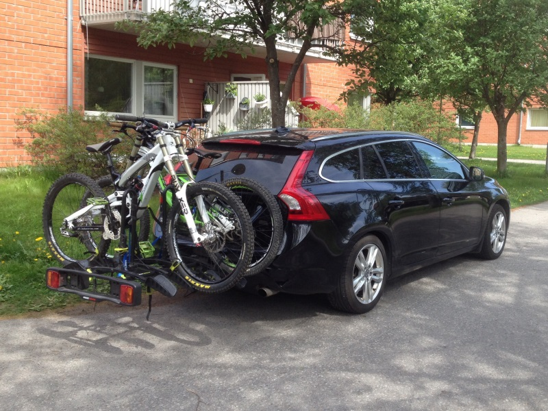 saris bike product bones rack en car bicycle
